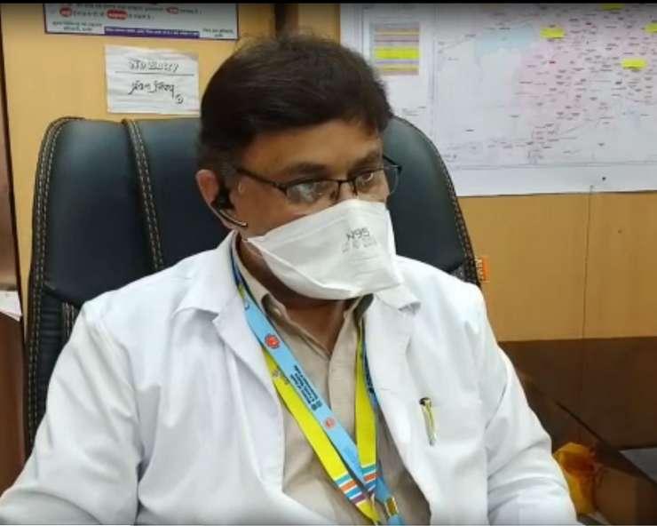 इंदौर में Corona के नए 87 मरीज मिले, संक्रमितों का आंकड़ा 3400 के पार, 129 लोगों की मौत