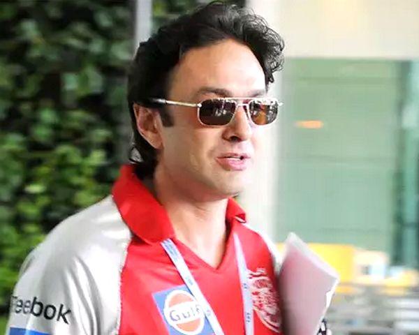 IPL प्रायोजक के बारे में अटकलें लगाने के बजाय टूर्नामेंट के दौरान कोरोना से बचने पर ध्यान लगाएं : वाडिया