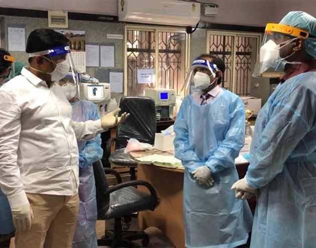 दिल्ली के पहले Corona मरीज ने कहा- सावधान रहें, हालात नहीं हुए हैं सामान्य