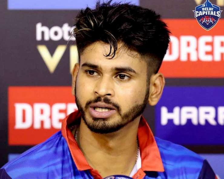 दिल्ली कैपिटल्स की शर्मनाक हार, कप्तान श्रेयस अय्यर को अब भी प्लेऑफ में जगह बनाने की उम्मीद