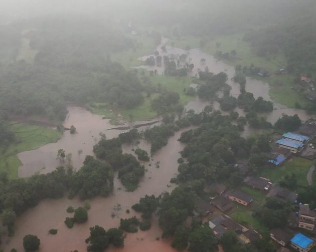 बड़ी खबर, रायगढ़ में भूस्खलन से 36 की मौत