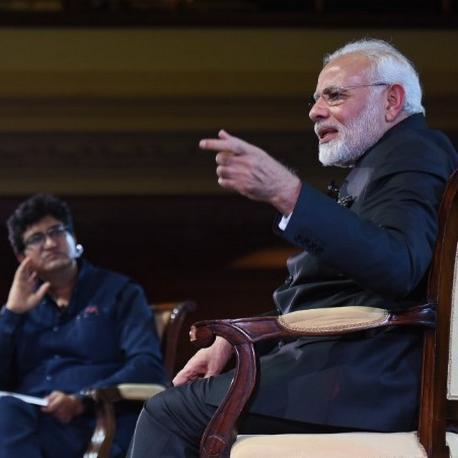 सर्जिकल स्ट्राइक पर बोले मोदी - आतंक का निर्यात करने वालों को बर्दाश्त नहीं करेगा भारत