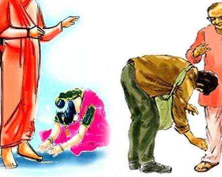 अतिथि देवो भव:, जानिए अतिथि को देवता क्यों मानते हैं?