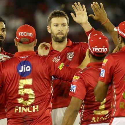 आईपीएल 11 : पंजाब और हैदराबाद मैच के हाईलाइट्स...