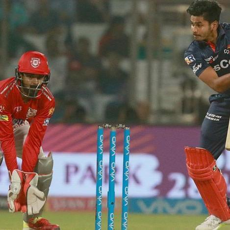 दिल्ली पर पंजाब की 4 रनों से रोमांचक जीत