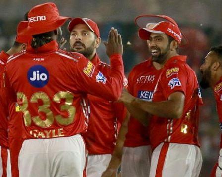 किंग्स इलेवन पंजाब ने अपने इस महंगे खिलाड़ी को नहीं दिया एक भी मैच में मौका