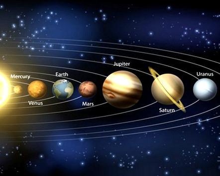 ग्रह कैसे असर डालते हैं हम पर, आइए पढ़ें रोचक जानकारी