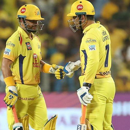 आईपीएल 11 : चेन्नई और पंजाब मैच के हाईलाइट्स