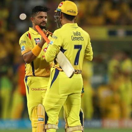 चेन्नई सुपर किंग्स बनाम किंग्स इलेवन पंजाब मैच की खास बातें