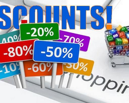 ऑनलाइन शॉपिंग में अब बचाएं हजारों रुपए, मिलेंगे ढेर सारे डिस्काउंट कूपन और प्रोमो कोड......