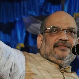 भाजपा अध्यक्ष  अमित शाह का दावा, 2019 के लोकसभा चुनाव में बड़े बहुमत से जीतेंगे