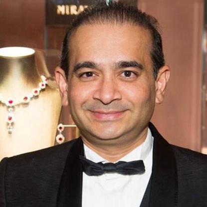 पीएनबी घोटाला : ईडी ने नीरव मोदी की 170 करोड़ रुपए की संपत्ति कुर्क की