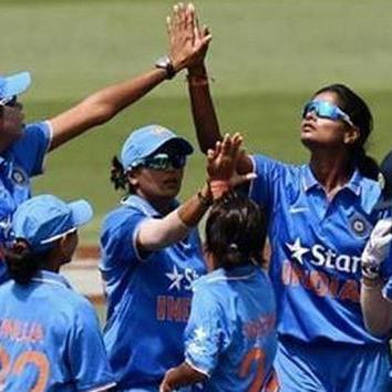 भारतीय महिला क्रिकेटरों के आने वाले हैं अब अच्छे दिन