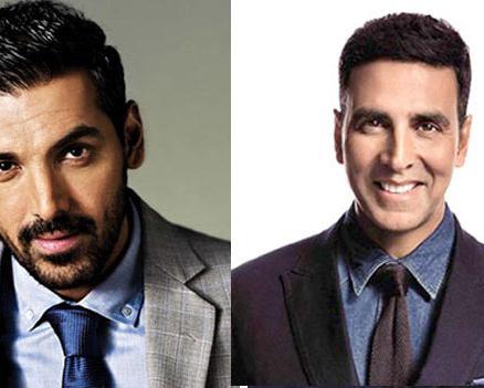 अक्षय कुमार और जॉन अब्राहम को लेकर इस हिट फिल्म के सीक्वल की तैयारी शुरू