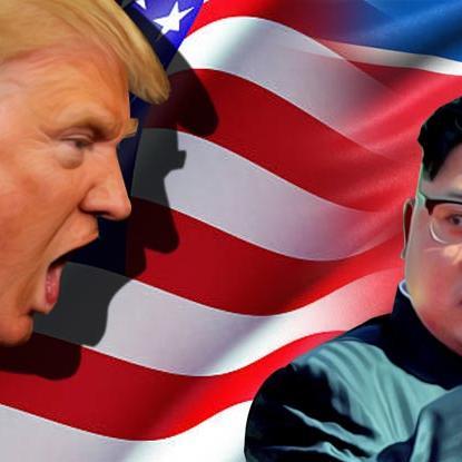 तानाशाह किम के बयानों से नाराज अमेरिकी राष्ट्रपति ट्रंप ने मुलाकात रद्द की