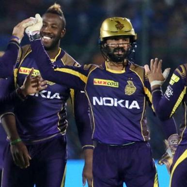 आईपीएल 2018 : फाइनल का टिकट कटाने उतरेंगी हैदराबाद, केकेआर