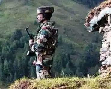 जम्मू-कश्मीर के सीमावर्ती क्षेत्रों में 1,400 से अधिक बंकर बनाए जाएंगे