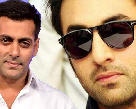 सलमान खान के बयान पर रणबीर कपूर का करारा रिएक्शन