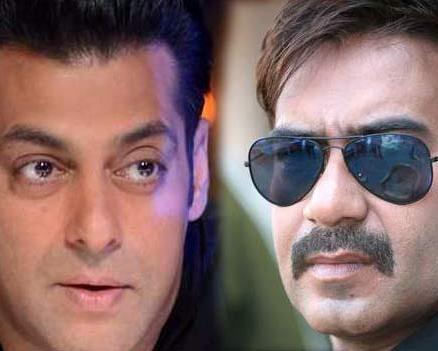 सलमान का साथ छोड़ा, अब अजय देवगन के साथ फिल्म बनाएंगे
