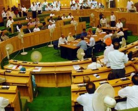 जम्मू कश्मीर में 8वीं बार लागू होगा राज्यपाल का शासन