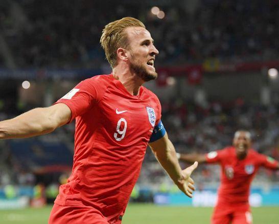 FIFA WC 2018 : इंग्लैंड ने ट्यूनिशिया को 2-1 से हराया, 28 साल बाद हैरी केन के नाम रहे दोनों गोल