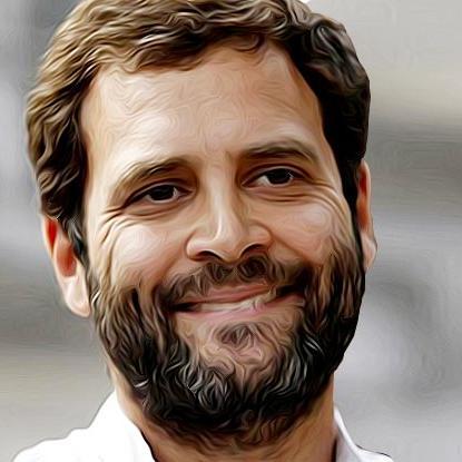 राहुल को पीएम बनते देखना चाहते हैं आडवाणी के सहयोगी, बताया अच्छे दिल का नेता