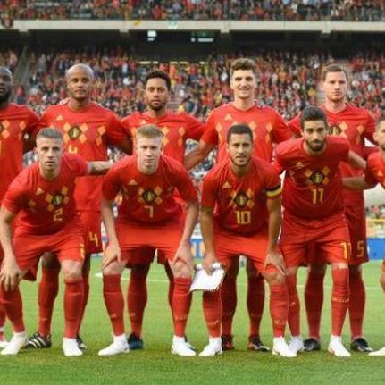 FIFA WC 2018 : मार्टिनेज को हजार्ड के विपक्षी खिलाड़ियों से चोटिल होने की चिंता