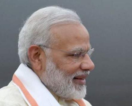 प्रधानमंत्री नरेन्द्र मोदी ने की टीम इंडिया की तारीफ