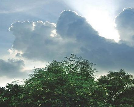 मौसम अपडेट : जमकर बरसेंगे बादल, मौसम विभाग ने जारी की चेतावनी