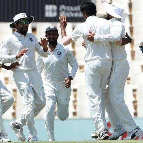 टेस्ट सीरीज के लिए टीम इंडिया का ऐलान, रोहित और भुवनेश्वर बाहर