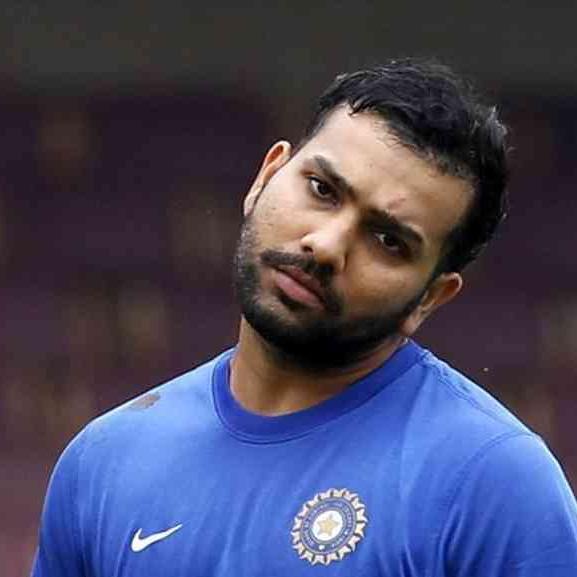 11 साल में मात्र 25 टेस्ट खेल ही पाए हैं रोहित शर्मा