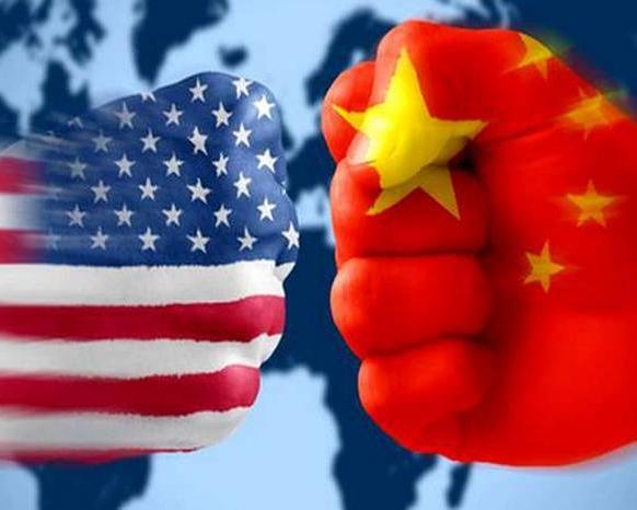 तेज हुआ ट्रेड वॉर, अमेरिका ने चीनी माल पर लगाया भारी शुल्क, चीन भी करेगा पलटवार