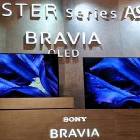 सोनी ने भारत में लांच किए BRAVIA मास्टर सीरीज के 2 टीवी