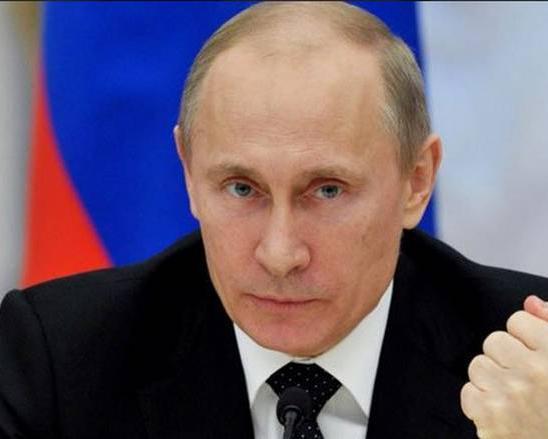 रूसी मॉडल का सनसनीखेज खुलासा, पुतिन ने जहर देकर मारने की कोशिश की