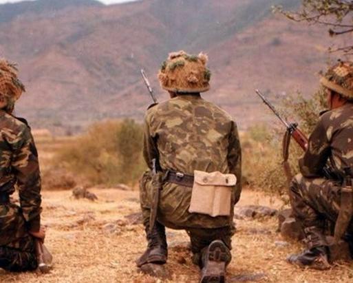 पाक सैनिकों की बर्बरता, बीएसएफ जवान का गला रेता, बढ़ सकता है दोनों देशों के बीच तनाव