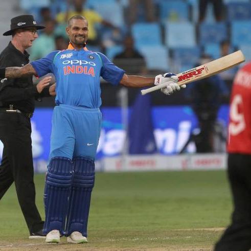 भारत ने 26 रन से जीता मैच, हांगकांग ने दिल