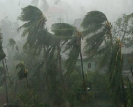 ओडिशा, आंध्र प्रदेश के लिए चक्रवाती तूफान का अलर्ट जारी
