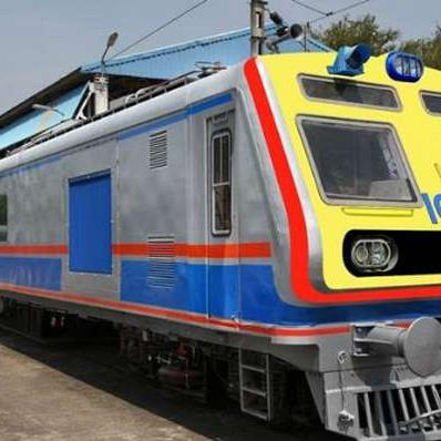 बड़ी खबर, अब एसी लोकल ट्रेनें बनाएगी भारतीय रेलवे