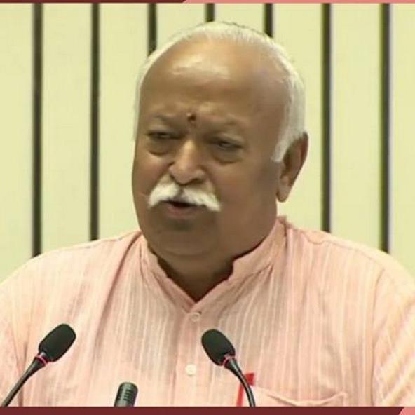 RSS की लोकसभा चुनाव पर नजर, मोहन भागवत के भाषण की 5 प्रमुख बातें