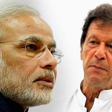 इमरान खान ने प्रधानमंत्री नरेन्द्र मोदी को लिखी चिट्ठी...
