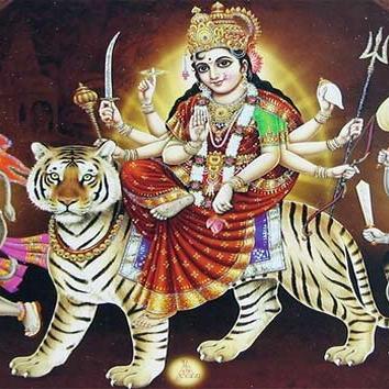 हनुमानजी ने माता वैष्णो देवी की रक्षार्थ लड़ा था भैरवनाथ से युद्ध