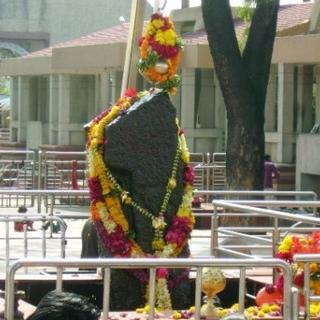 शनि देव के जन्म स्थान शिंगणापुर के 6 रहस्य