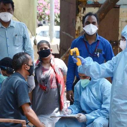 कोरोना से सबसे ज्यादा प्रभावित देशों के मुकाबले भारत में मृत्यु दर सबसे कम, रिकवरी रेट बढ़कर 41.61 फीसदी