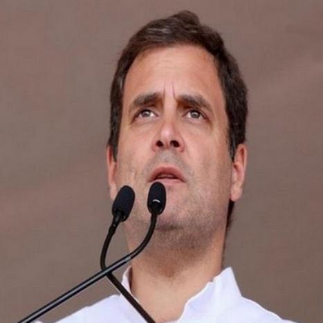 राहुल ने उठाया सवाल, क्या भारत कोरोना के खिलाफ लड़ाई में अच्छी स्थिति में है?
