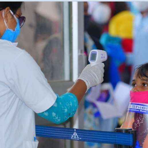 देश में Corona रिकवरी दर 71 प्रतिशत के पार, 24 घंटे में स्वस्थ हुए 55573 संक्रमित