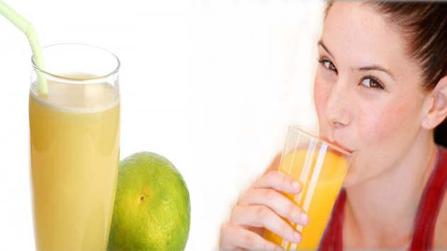 वेट लॉस और त्वचा में निखार लाने के लिए बहुत फायदेमंद है ये ड्रिंक, जानिए फायदे