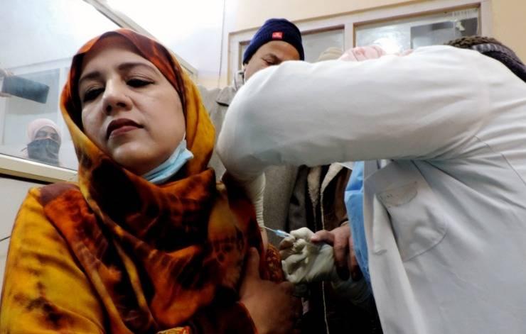 Covid vaccination : देश में अब तक 2 लाख 24 हजार से ज्यादा को लगा टीका, 447 में वैक्सीन के साइड इफेक्ट, 3 अस्पताल में भर्ती : स्वास्थ्य मंत्रालय
