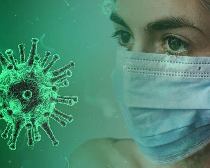 Covid 19 in India: 14256 नए मामले, 1 करोड़ से अधिक संक्रमणमुक्त, रिकवरी दर 96.81 प्रतिशत