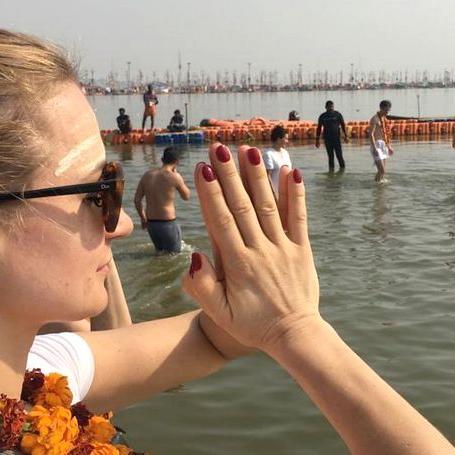 हरिद्वार कुंभ : माघ पूर्णिमा के स्नान के 5 फायदे