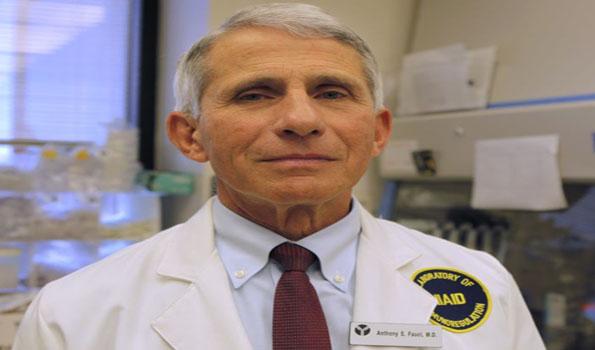 डॉ. फाउची का बड़ा बयान, कोविड-19 का सफाए में सबसे बड़ा खतरा डेल्टा स्वरूप